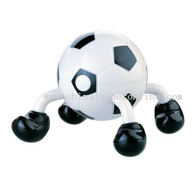 FOOTBALL MASSAGER from China