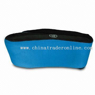 Magnetic Neck Massager with Knitted fabric from China