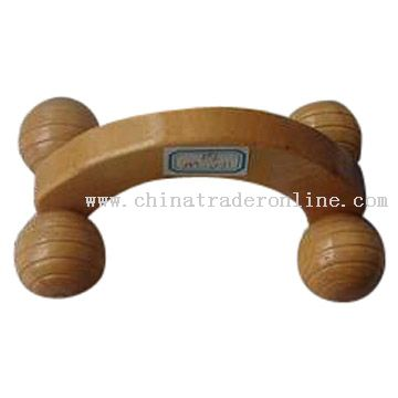 Massager from China