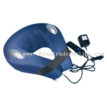 Neck Massage Heating Cushion