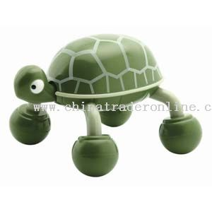 TORTOISE MASSAGER