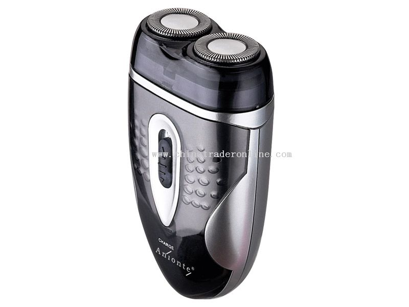 Double floating heads Shaver