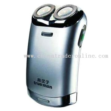 Electric Shaver from China