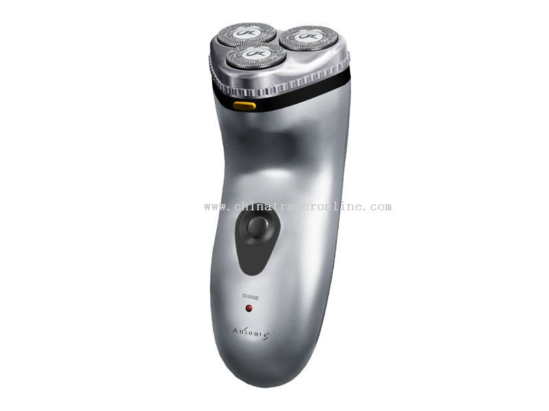 Waterproof function Shaver