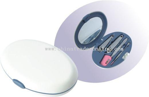 Mini Manicure Set from China