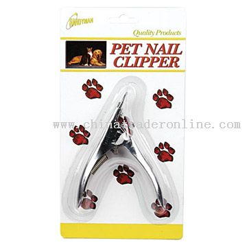 Pets Nail Clipper