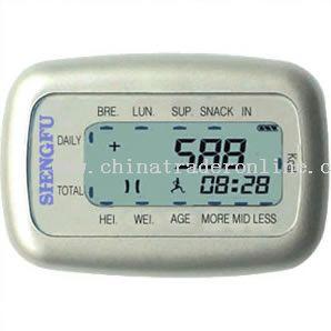 Energy Balanced Monitor