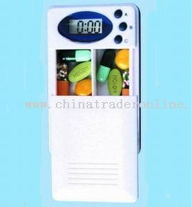 Digital Pill Reminder box/ Medicene timer