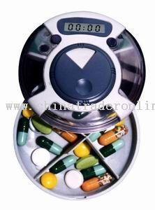 Medicine Digital Reminder box
