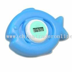 digital fish bath thermometer