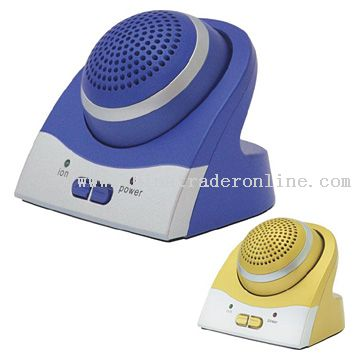 USB Air Purifiers