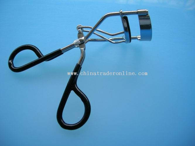 Eyelash Curlers (Gold, Silver, Nickel - Plated)