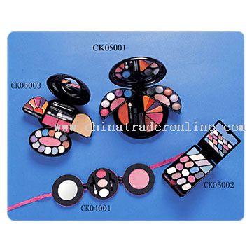 Cosmetics Kits from China