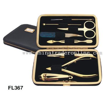 Manicure Sets from China