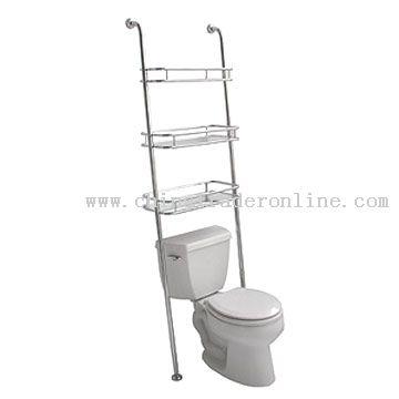 Toilet Rack
