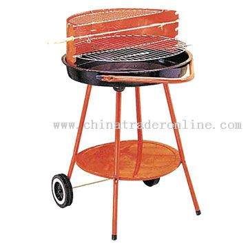 BBQ Grill from China