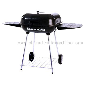 Charcoal BBQ from China