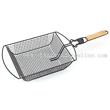 Chicken Frying Basket