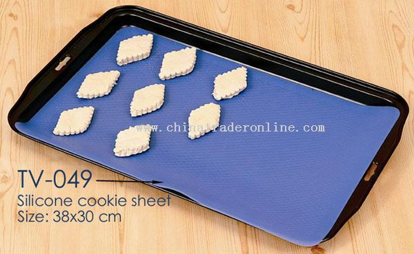 Silicone Mat / Silicone Cookie Sheet