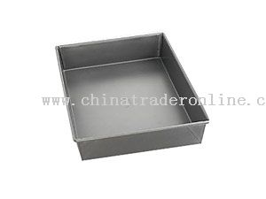 Baking and Roasting Pan (17x12)