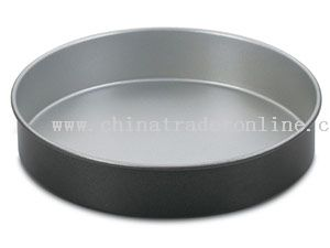 Nonstick Round Cake Pan (9-in.)