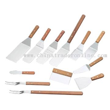 Nostick Bakeware Sets(6pcs)