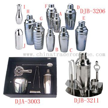 Barware Set from China