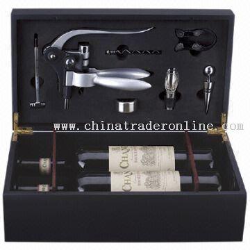 6 Pieces Wine Set