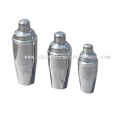Shakers from China