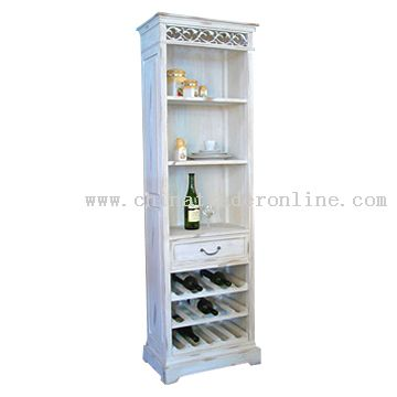 Wine Cabinet from China