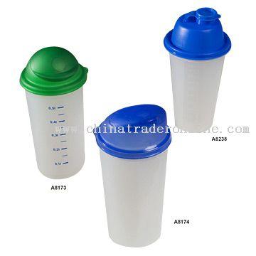 Wine Shaker