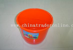 19 litre bucket