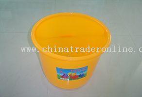 23 litre bucket