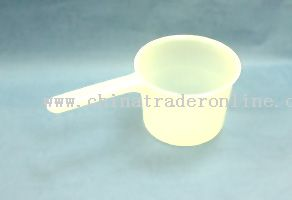 round water ladle