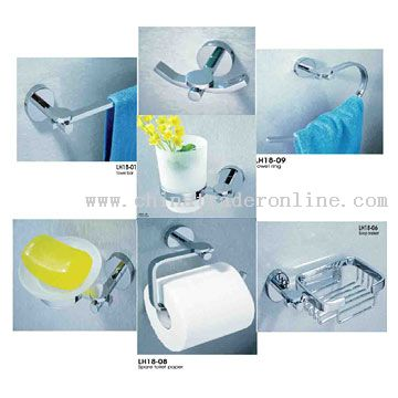 bathroom accessories from china