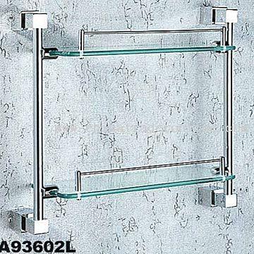 Glass Shelf from China