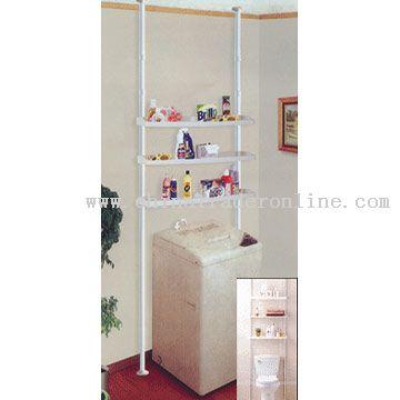 Washer Storage Shelf