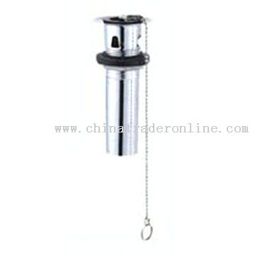 ABS C.O. Plug from China