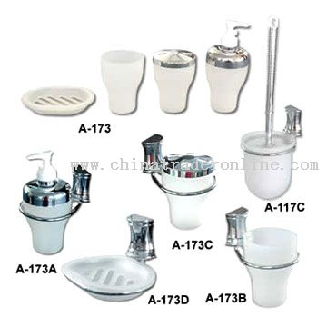 Bathroom Fittings from China
