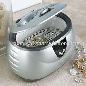 pandora jewelry cleaning machine