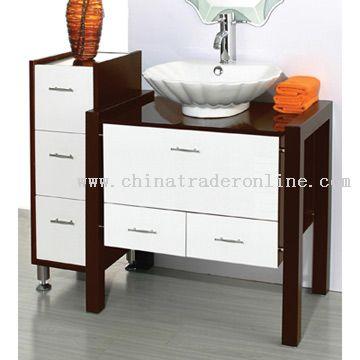 Cabinet Ceramic Basin