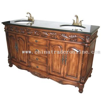 BATHROOM CABINETS AND VANITIES FROM RTA KITCHEN CABINETS
