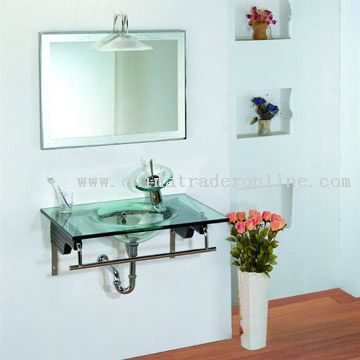 Tempered Glass Sanitary