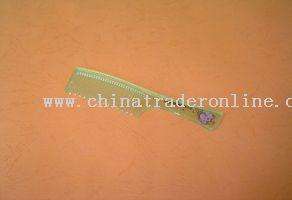 comb(137x31x4.3mm)