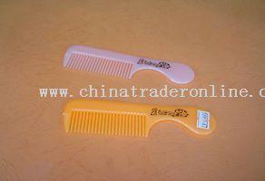 set of combs(140x39.2x4.3mm)