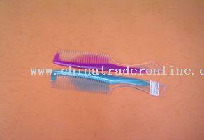 set of combs(148x29x5mm)