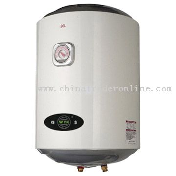 Champs Electric Water Heater - Shower In Style