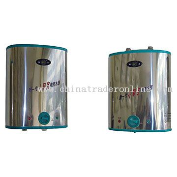 Water Heaters Model No.:CTO4990 Description: Features: 1) Suitable for