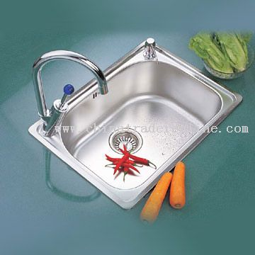 Sink from China