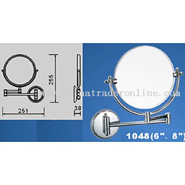 Magnifying Mirror from China